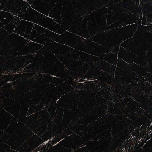 marble tiles of 3d black