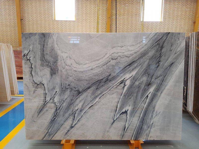 Crystalline Stone Slabs : Sayman b marble crystal tiles slabs e market