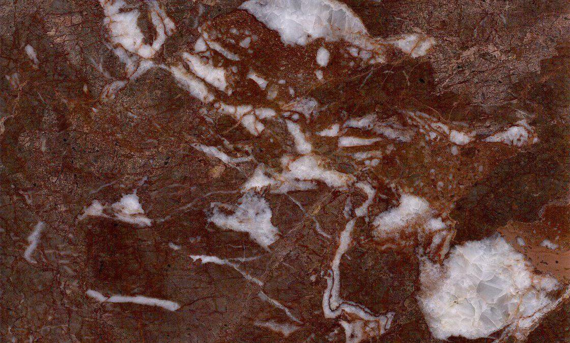Autumn Marble Tile