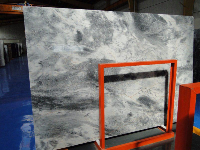 Tornado Crystal Marble Slab