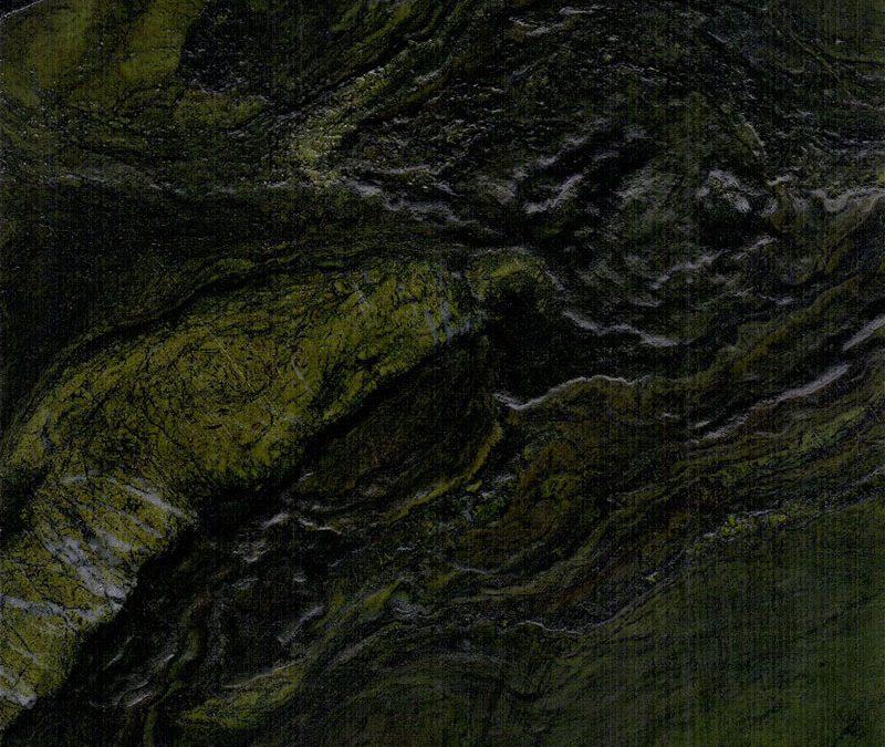 Emerald Granite Tile