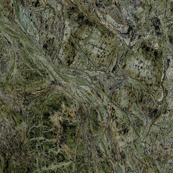Olive Green Marble Tile